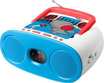 Muse M-20KDB Portable Radio