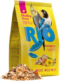 Mealberry Rio Moulting Period Feed For Parakeets 500g
