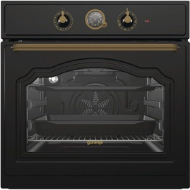 Духовой шкаф Gorenje BO7732CLB Black