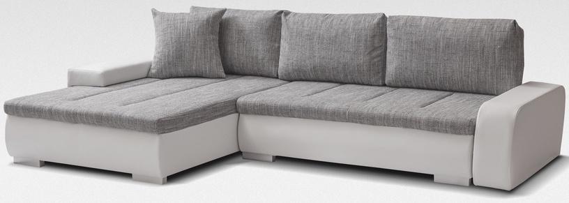 Stūra dīvāns Platan Solano 05 Grey, 272 x 183 x 82 cm