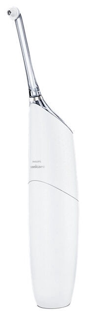 Elektriskā zobu birste Philips Sonicare AirFloss Pro/Ultra Interdental Cleaner HX8494/01 White