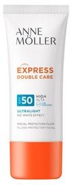 Anne Möller Express Double Care Facial Protection Fluid SPF50 50ml