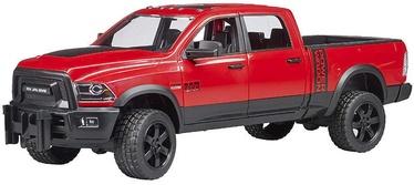 Bruder Ram 2500 Power Pick Up Truck Vehicle 02500