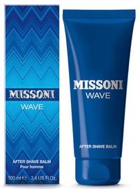 Бальзам после бритья Missoni Wave, 100 мл