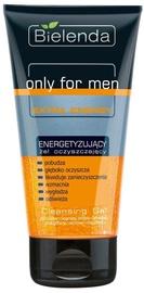 Bielenda Only For Man Extra Energy Energizing Cleansing Gel 150ml