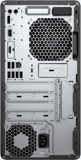 HP ProDesk 400 G6 MT 7EM14EA
