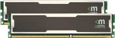 Operatīvā atmiņa (RAM) Mushkin Enhanced Silverline 996770 DDR3 8 GB CL9 1333 MHz