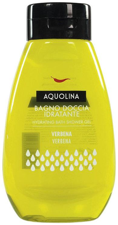 Aquolina Hydrating Bath Shower Gel Verbena 300ml
