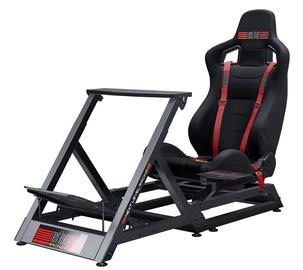 Spēļu krēsls Next Level Racing GTtrack