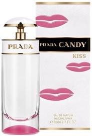 Парфюмированная вода Prada Candy Kiss 80ml EDP