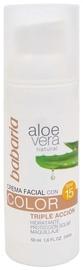 Sejas krēms Babaria Aloe Vera BB Cream SPF15, 50 ml