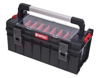 Patrol QbrickExpert 600 Tool Box Black