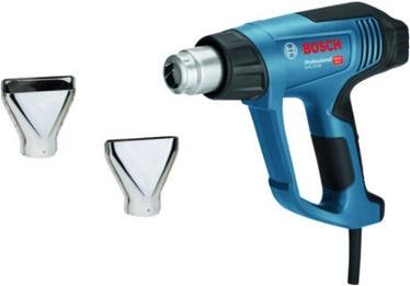 Tehniskais fēns Bosch GHG 23-66 Kit Heat Gun 2300W with 2 Accessories