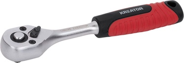 "Kreator KRT503004 Ratchet Handle 1/4"""