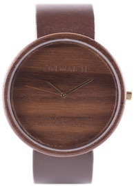 OVi Watch Avium Unisex Wooden Watch