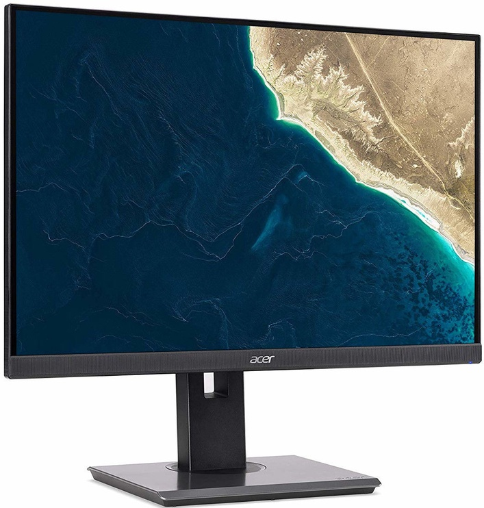 "Monitors Acer B7 Series B247W, 23.8"", 4 ms"