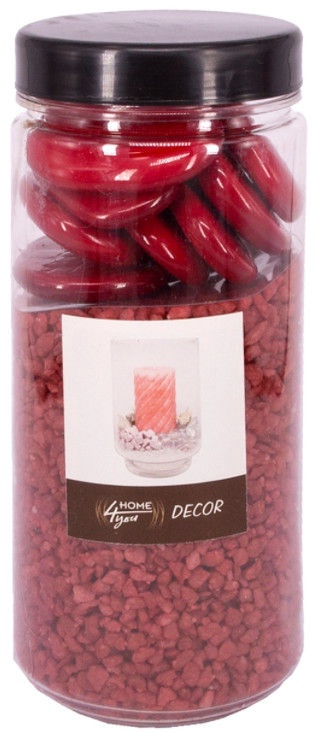 Home4you Decor Sense 760g Strawberry