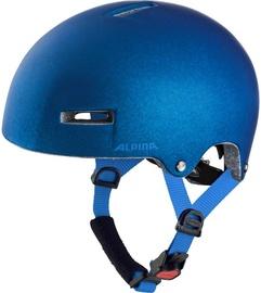 Alpina Sports Airtime Blue 52-57cm