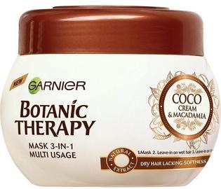 Matu maska Garnier Botanic Therapy Coconut Milk, 300 ml