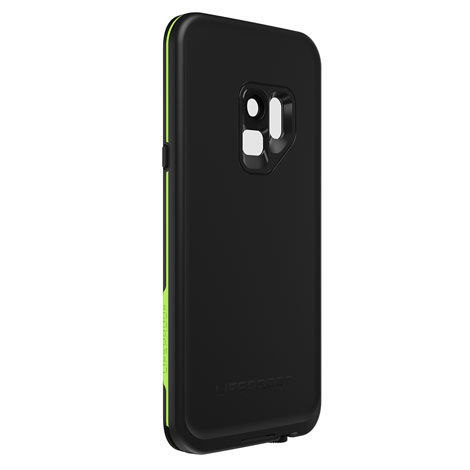 Lifeproof Fre Back Case For Samsung Galaxy S9 Black
