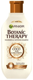 Garnier Botanic Therapy Coconut Milk Shampoo 400ml