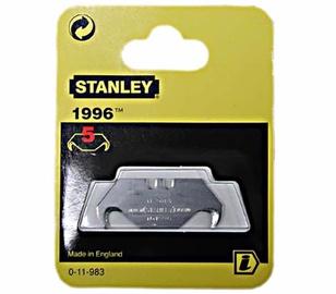 Stanley Knife Blade 5pcs