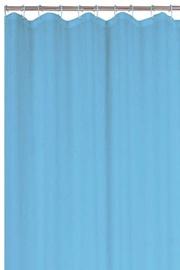 Vannas istabas aizkars Rayen Blue, 1800x2000 mm