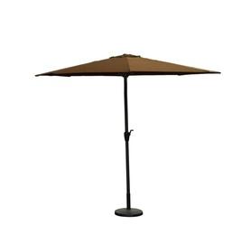 Садовый зонт от солнца Domoletti Simple SSAP-010, 3 м
