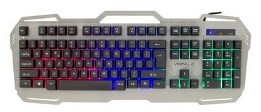 White Shark Viking 2 Gaming Keyboard GK-1924