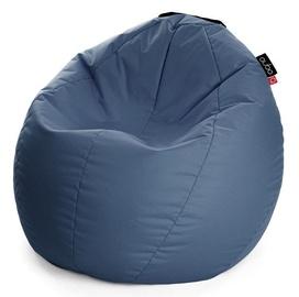 Sēžammaiss Qubo Comfort 80, zila, 150 l