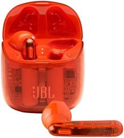 Беспроводные наушники JBL Tune 225TWS In-Ear Ghost Orange