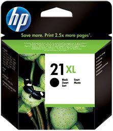 HP NO 21XL Black