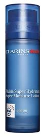 Clarins Men Fluido Super Hidratante SPF20 50ml