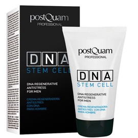 Крем для лица PostQuam Professional Global DNA Men Anti-stress Cream, 50 мл