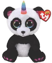 TY Beanie Boos Paris Panda 24cm