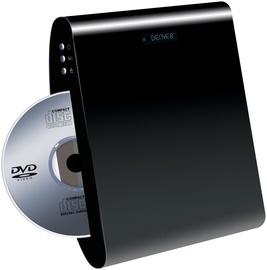DVD-проигрыватель Denver DWM-100USBBLACKMK2