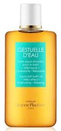 Jeanne Piaubert Gestuelle D'eau Bath Oil 200ml