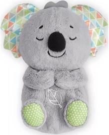 Interaktīva rotaļlieta Fisher Price Soothe 'n Snuggle Koala