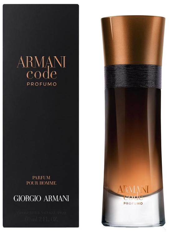 Giorgio Armani Code Profumo 60ml EDP