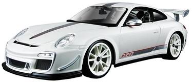 Bburago 1:18 Porsche GT3 RS 4.0 18-11036