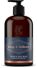 Средство для ухода за лицом Gillette King C, 150 мл
