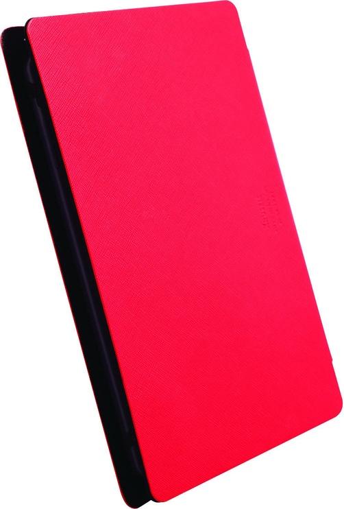 "Чехол Krusell Malmo Universal Case 6-8"" Red"