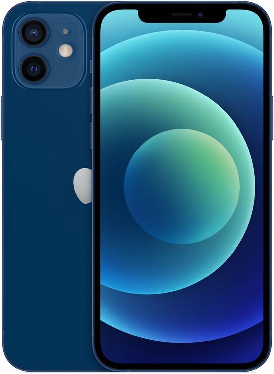 Mobilais telefons Apple iPhone 12 Blue, 64 GB