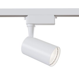 Lampa Maytoni TR003-1-6W3K-W, integrētā led spuldze, 6 W, 1 gab.