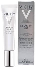 Acu krēms Vichy LiftActiv Eyes Global Anti-Wrinkle & Firming Care, 15 ml