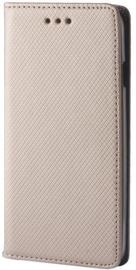 Mocco Smart Magnet Book Case For HTC U Ultra Gold