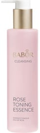 Babor Cleansing Rose Toning Essence 200ml
