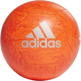Adidas Capitano Ball DY2567 Orange Size 4