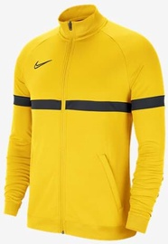 Nike Dri-FIT Academy 21 Knit Track Jacket CW6113 719 Yellow S