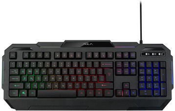 Aula Terminus Gaming Keyboard EN/RU